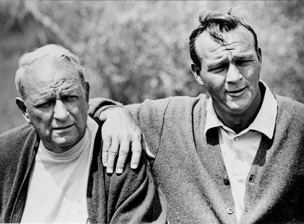 arnold palmer personal biography